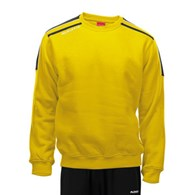 SWEATER STRIKER YELLOW/BLACK 128