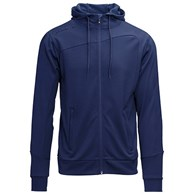HOODED JACK FORZA MARINE 140